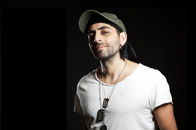 ​Darius Syrossian takes Do Not Sleep to Leeds