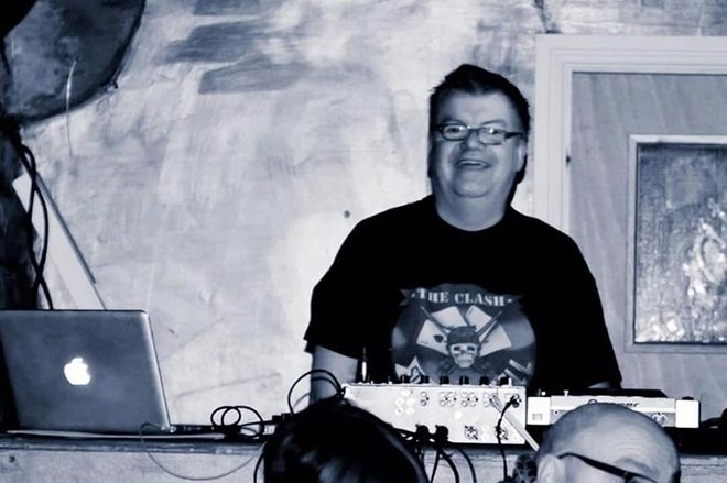 Manchester DJ Dave Booth has died