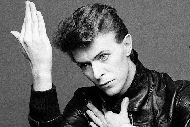"​The UK crowns David Bowie as ""the greatest entertainer of the 20th century"""