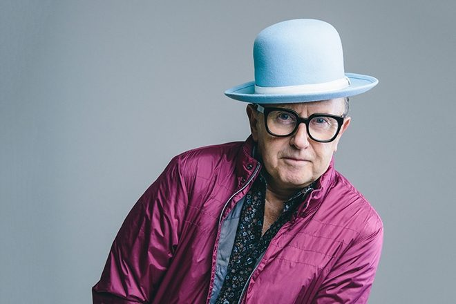 David Rodigan awarded Order Of Distinction by Jamaican government
