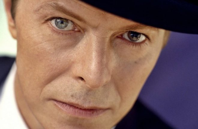 Trailer For David Bowie Documentary 'The Last Five Years' Released