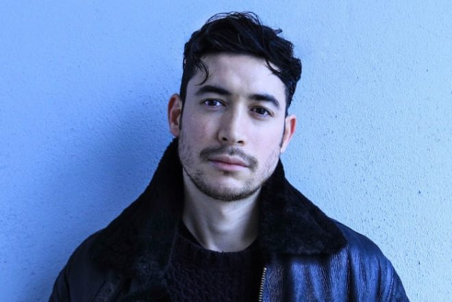 Dax J is 'Offending Public Morality' on forthcoming LP
