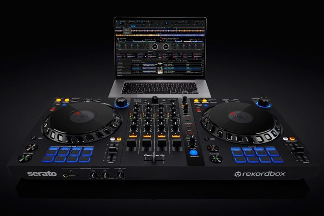 Pioneer DJ launches new controller, the DDJ-FLX6