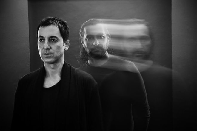 Dubfire and Sharam reunite as Deep Dish for the first time in three years