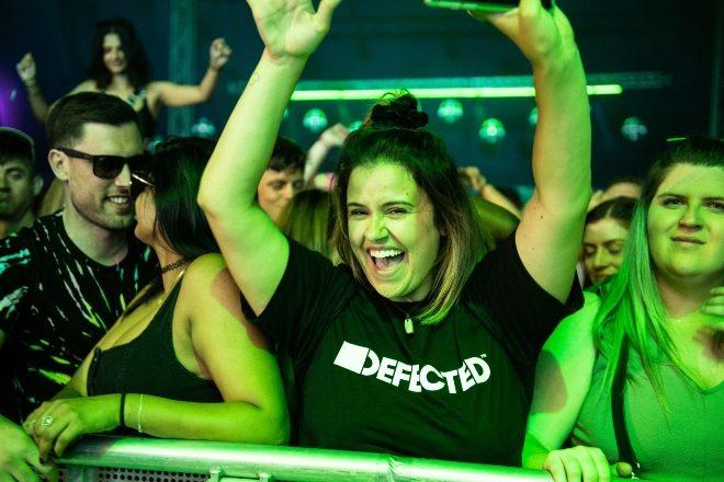 Defected London reveal full programme for September event