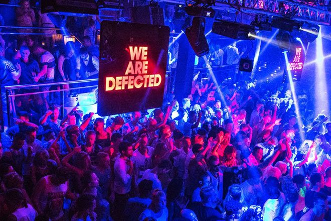 Defected is returning to Eden Ibiza for another round of Sunday sessions