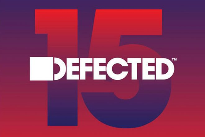 Mixmag Live with Defected Records