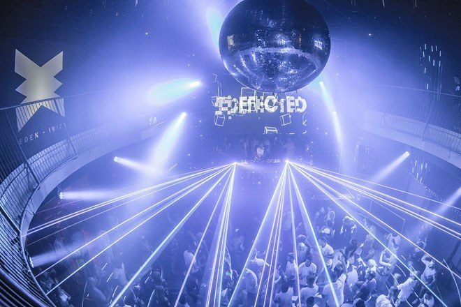 Defected Ibiza returns to Eden in 2020