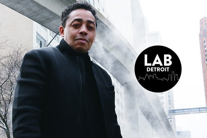 Lab on Location: Delano Smith, Amp Fiddler & Waajeed in The Lab Detroit