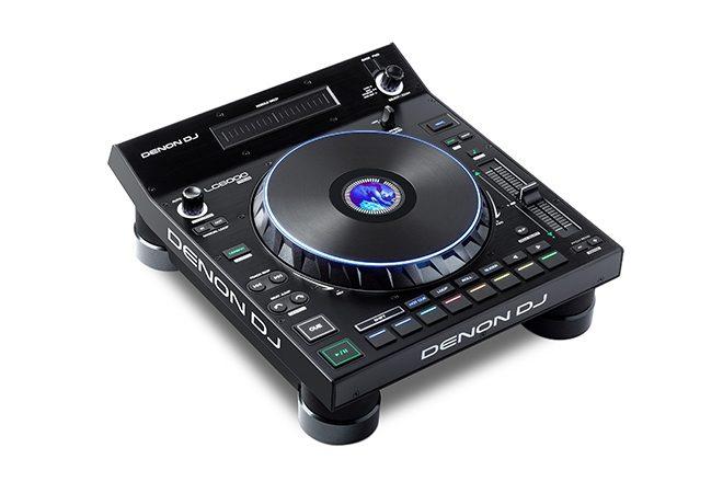"Denon DJ announces ""the world's most versatile controller"""