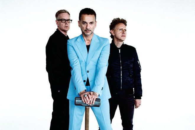 Depeche Mode confirm release date for new album