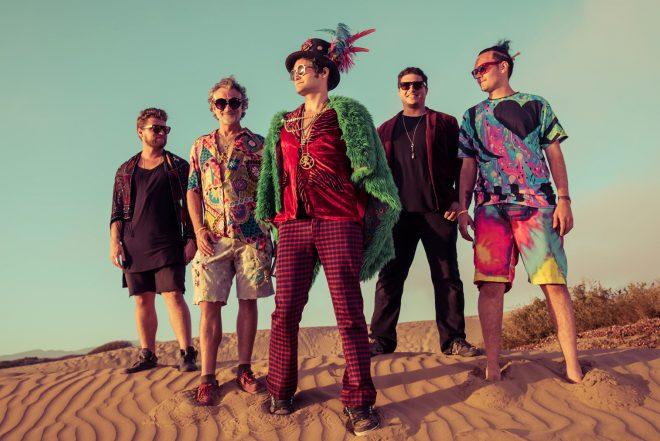 Costa Rica's Ocaso Festival reveals lineup with Claptone, Desert Hearts, Hector