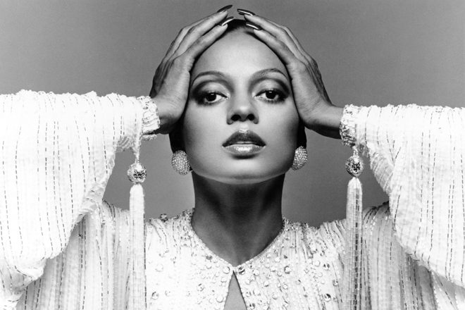 Diana Ross is playing the legends slot at Glastonbury 2020