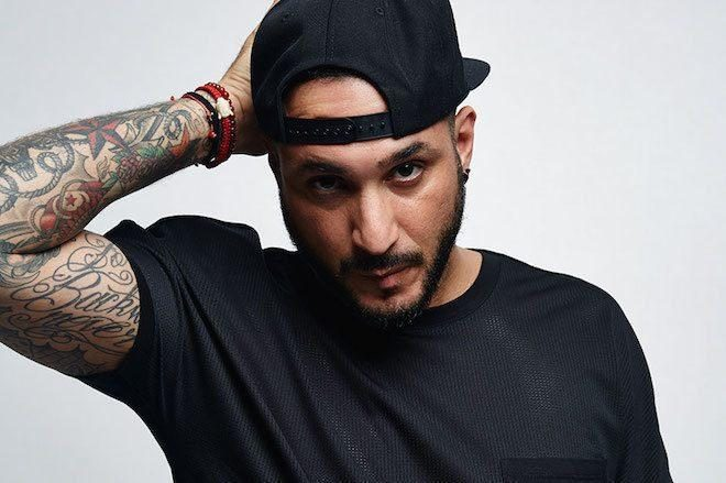 Loco Dice announces new hip hop and grime side project FKD