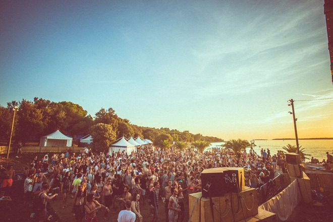 Dimensions Festival releases early bird tickets for 2018 edition