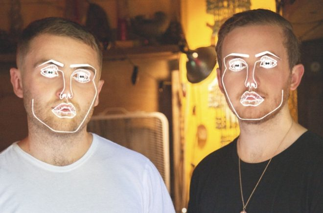 Disclosure will be taking the 'DJ-Kicks' reins with exclusive mix