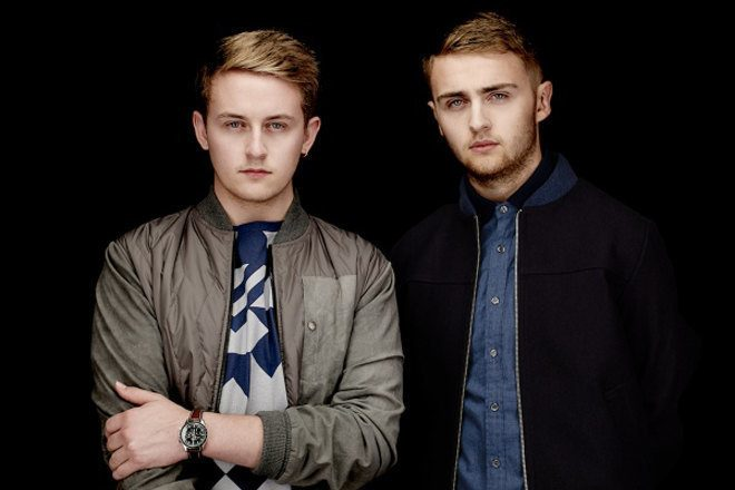 Disclosure to hold four-date WILD LIFE residency at DC-10 this summer