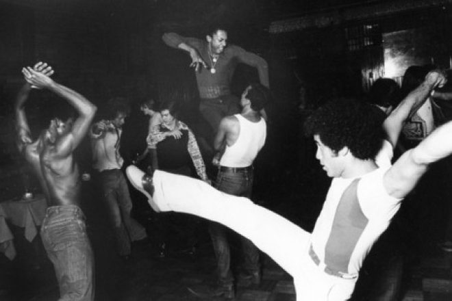 Spotify playlist: 50 rare disco cuts that'll keep the fire burning