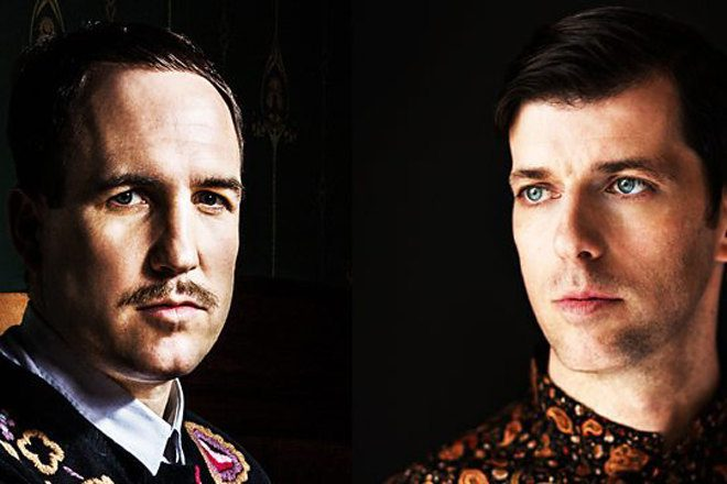 Listen to Dixon and Âme's X Series Essential Mix