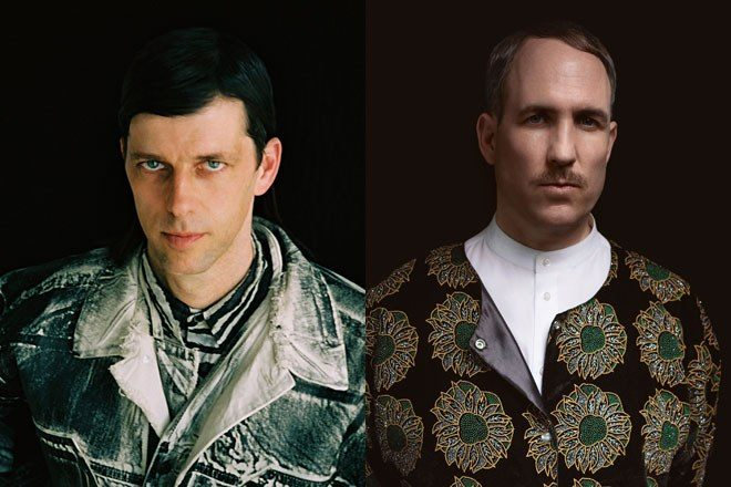 Dixon and Âme announce new Innervisions compilation 'Limbo'