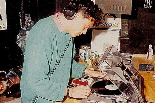 Ibiza legend DJ Alfredo launches crowdfund after suffering stroke