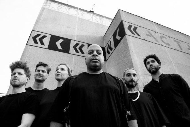DJ Bone brings FURTHER residency back to Amsterdam's RADION