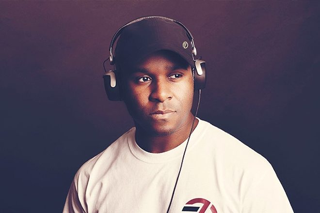 DJ EZ is playing another 24-hour charity DJ live stream