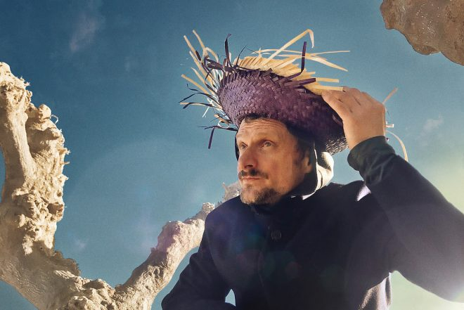 Listen to a new single from DJ Koze's forthcoming album