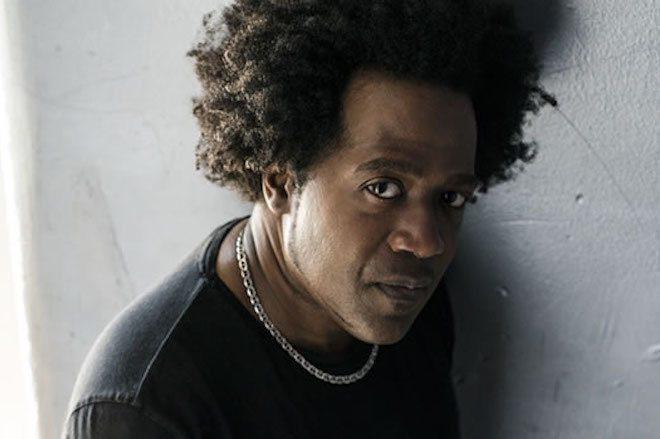 DJ Pierre celebrates 30 years of 'Acid Tracks' with BBC Essential Mix