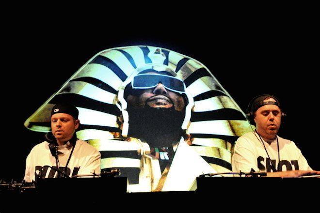 DJ Shadow, Cut Chemist and Afrika Bambaataa documentary screening tonight in DTLA