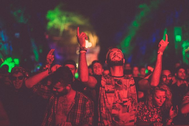 Spotify playlist: 50 drum 'n' bass tracks that'll have you raving for hours