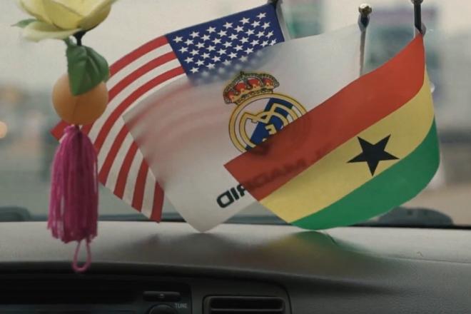 Yenkyi Taxi taucht ein in die Clubmusik Ghanas