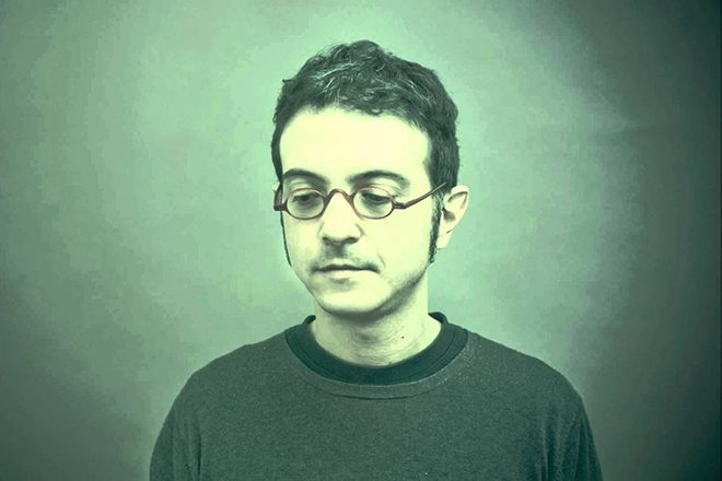 Donato Dozzy takes charge of Tresor's 303rd release with new acid album