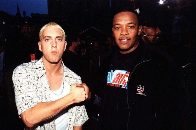 Dr. Dre Drops New Music -