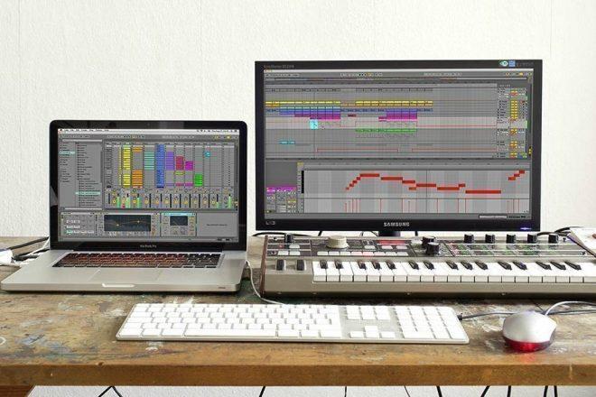 Erlernt die Grundlagen der Musikproduktion mit Abletons neuer Microsite