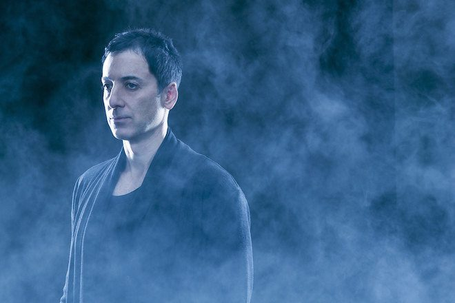 Dubfire has released his biopic 'Above Ground Level'