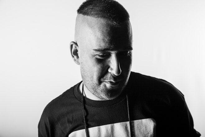 Premiere: Dub Phizix shines the 'Spot Light' on his sweet side for Metalheadz