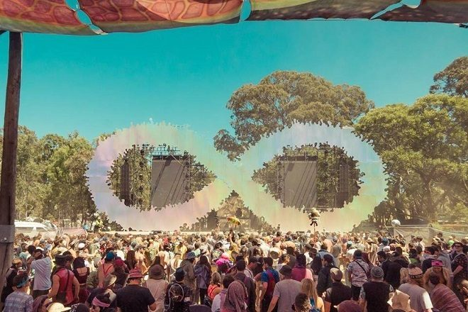Diverse Headliner des Earthcore Festivals sagen Gigs ab