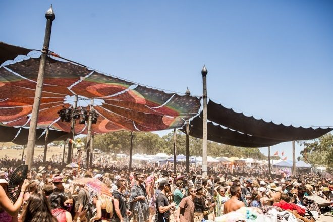 Earthcore's Sydney leg cancelled as more artists say they weren't paid