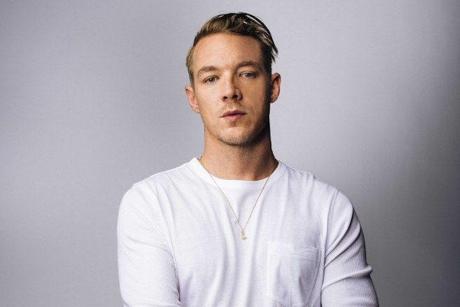 Diplo rallies fellow DJs to donate hundreds of thousands to the victims of Las Vegas shooting