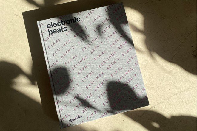 Electronic Beats hits 20 years with 300-page book