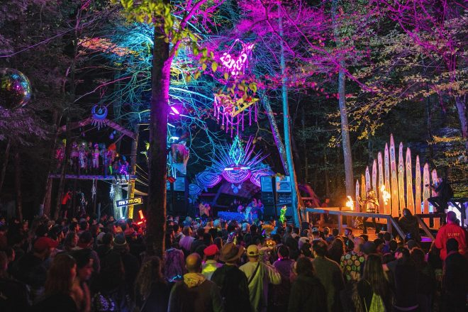 Elements Festival returns for Memorial Day Weekend