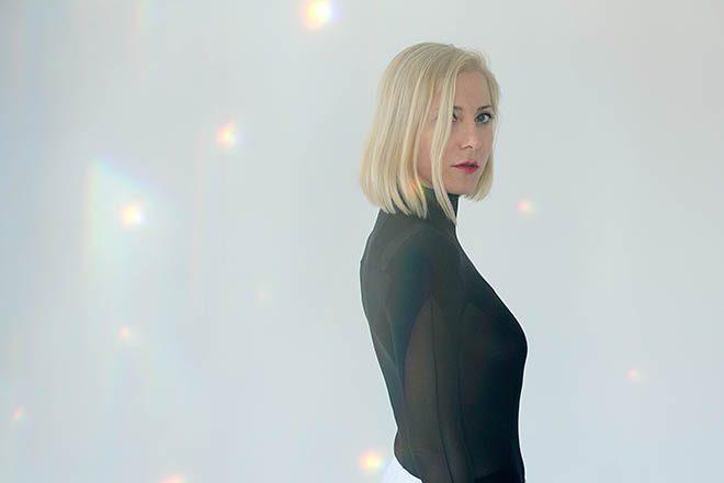Premiere: Gerd Janson slams on a new remix of Ellen Allien's 'Call Me'