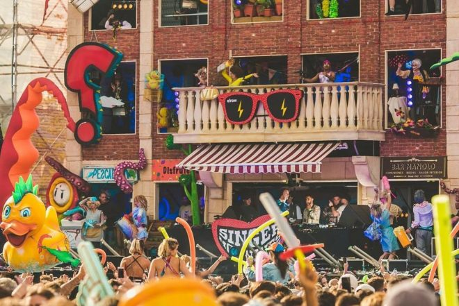 elrow announces final London date for 2017