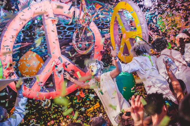 Elrow is heading to Berlin for the first time ever