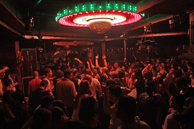 Miami's beloved Electric Pickle nightclub set to close