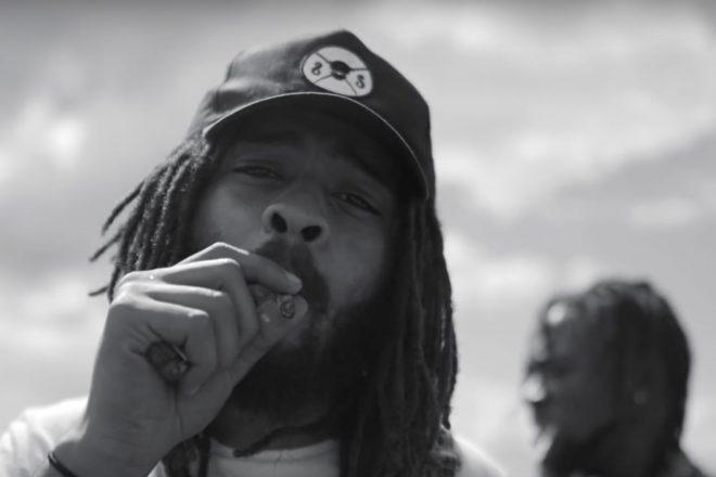 Rtkal and Shokryme explore Kingston in 'B.B.S' video