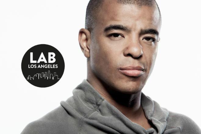 Erick Morillo in The Lab LA