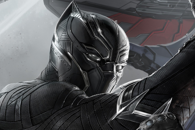 Kendrick Lamar reveals James Blake and Anderson .Paak on Black Panther album