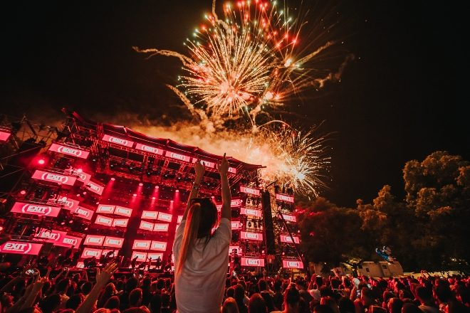 180,000 people attended EXIT Festival in Serbia this weekend